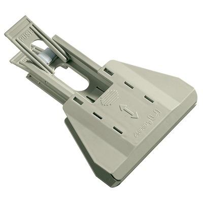 Туалеты, лотки Гигиенический совок для улицы Ferplast NIPPY, 12 x 17,5 x h 2,7 см Совок_NIPPY_1.jpg