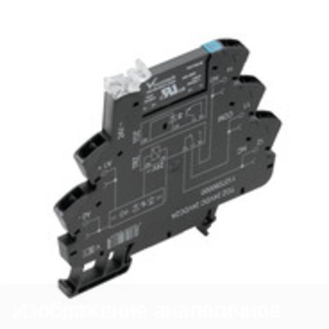 TOZ 230VAC RC 48VDC0,1A_1127120000