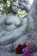 Свеча - ритуал «Муж и Жена»