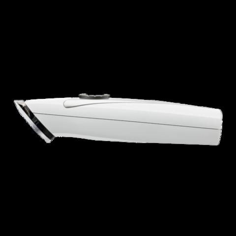 Триммер окантовочный Moser Chromini Pro, аккум., 1 насадка, белый