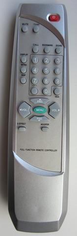 POLAR RC-2201F