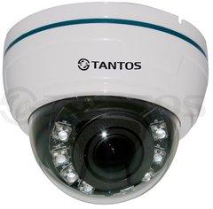 Видеокамера Tantos TSc-Di1000CHV (2.8-12)