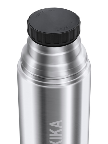Термос Relaxika 101 (0,5 литра), стальной