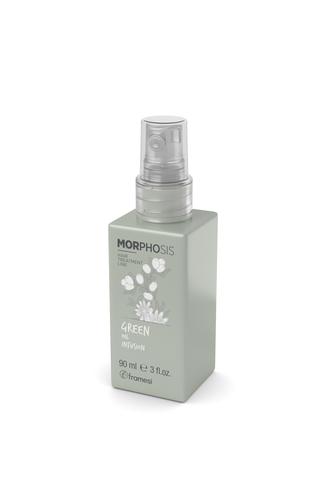 Био-масло для волос GREEN OIL INFUSION, 90 мл