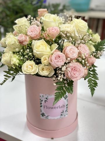 Купить Цветы в Тбилиси
