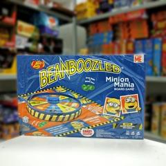 Jelly Belly Bean Boozled Minion Mania игра Миньоны 216 гр