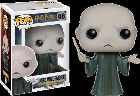 Фигурка Funko Pop! Movies: Harry Potter - Lord Voldemort