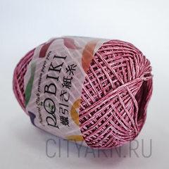 цвет 07 / ягодный розовый