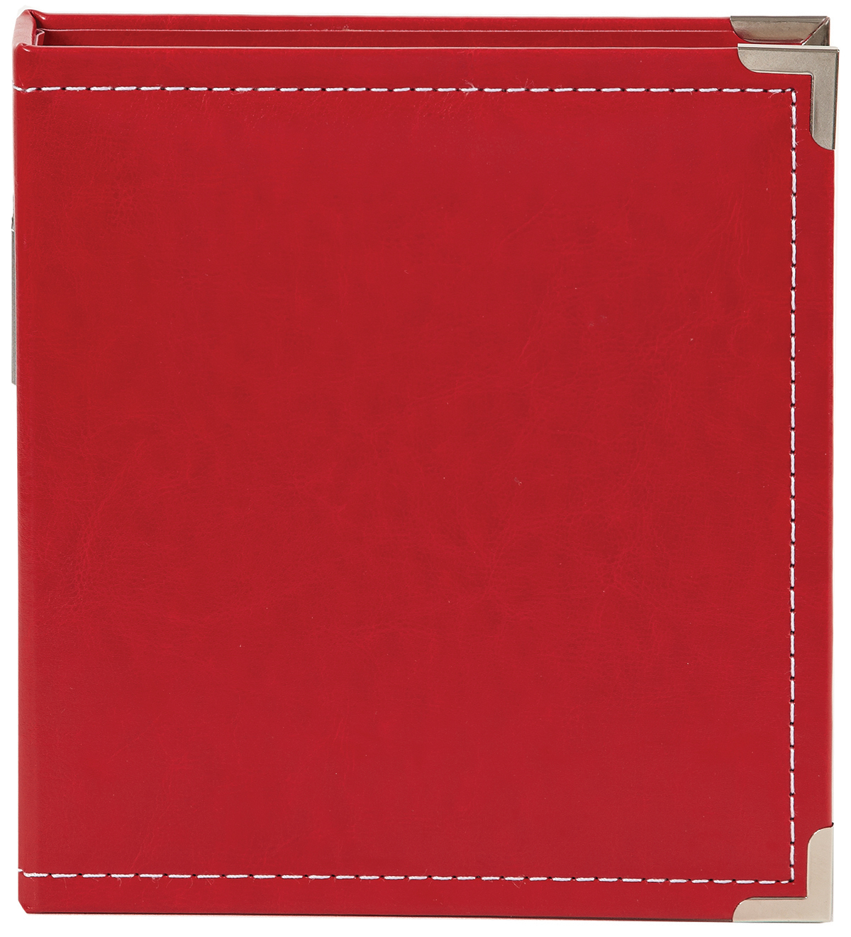Альбом для Project Life Handbook 15х20см by Simple Stories Кожа