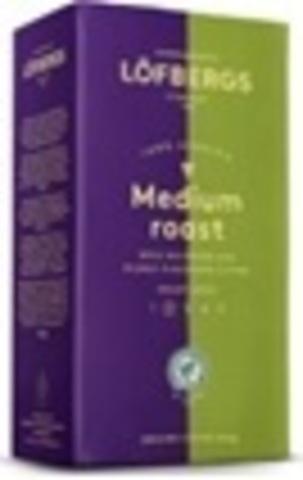 Lofbergs Medium Roast