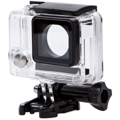 Бокс с отверстиями для GoPro 3/3+ и GoPro 4