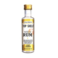 Эссенция Still spirits White rum Spirit essence 50 мл