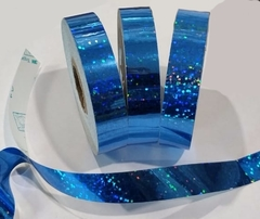 Обмотка для обруча для художественной гимнастики Синяя Sapphire