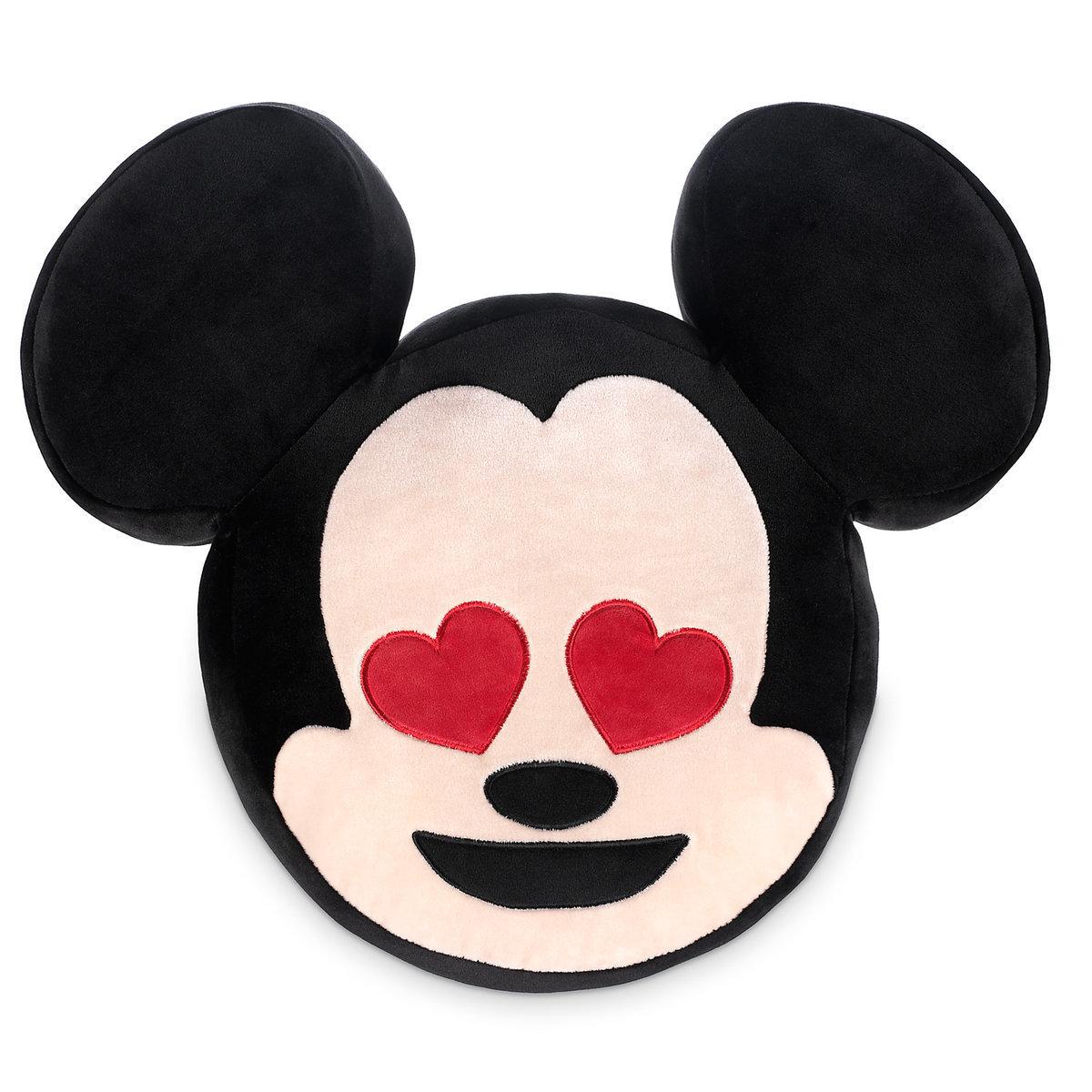 Мягкая подушка «Микки Маус» Дисней