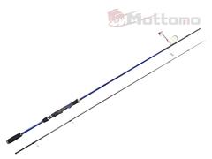 Спиннинг Mottomo Spring MSPS-802ML 244см/3-15g
