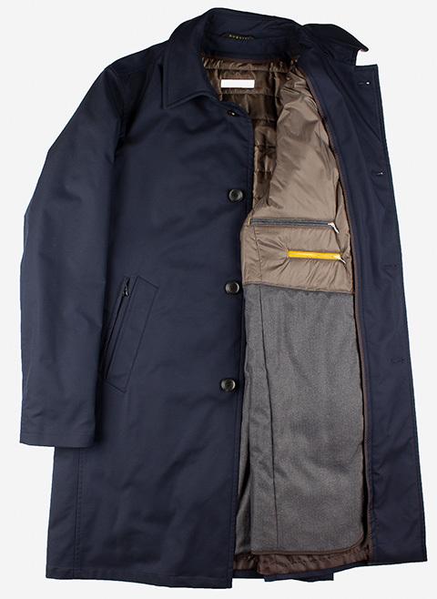 Пальто утепленное Bugatti 230111-29021-49