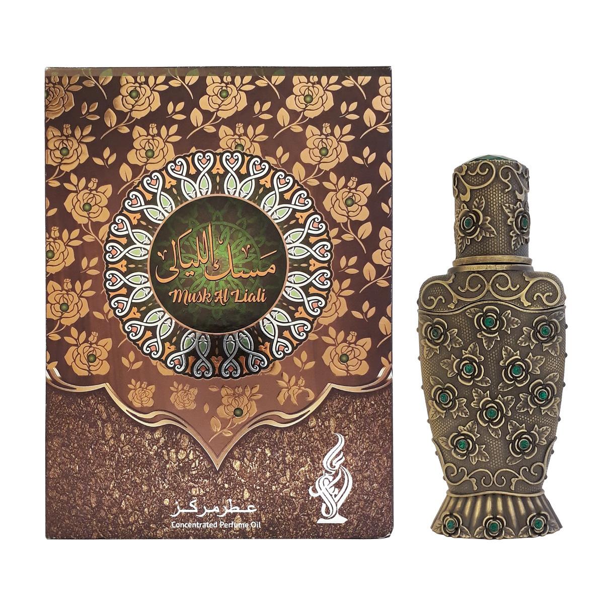 Пробник для Musk al Liali  Муск аль Лиали 1 мл арабские масляные духи от Халис Khalis Perfumes