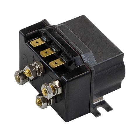 Блок управления якорными лебедками 710/800/V600; 200 А (соленоид)