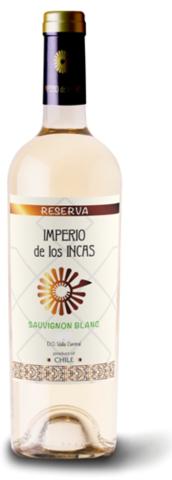IMPERIO de Los Incas Sauvignon Blanc