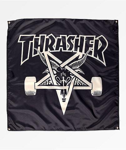 Банер Thrasher Skategoat Banner