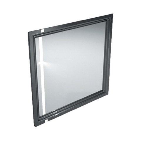 Зеркало с подсветкой Kerama Marazzi Pompei 80 черный