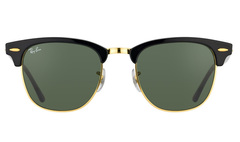 Ray Ban 3016 Clubmaster W0365