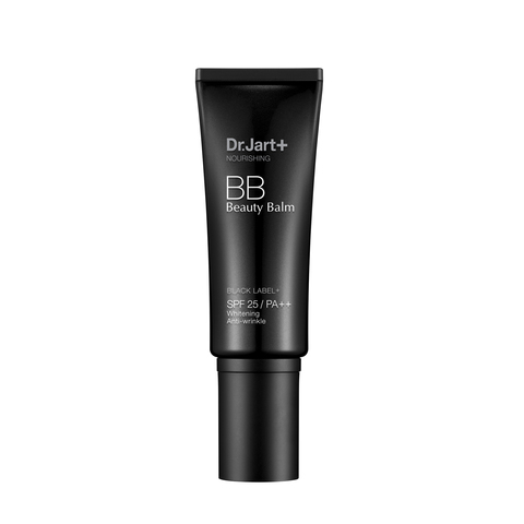 DR.JART+ Nourishing Beauty Balm Black Label+ SPF25/PA++ BB Крем BLACK LABEL питательный с  SPF25/PA++