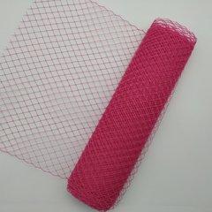 Вуаль сетка для шляп, ширина  25 см (выбрать цвет)