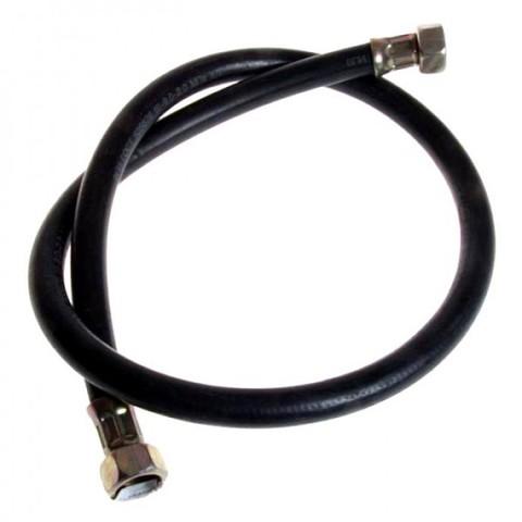 Шланг газовый для плиты на дачу 1Г 500см черный