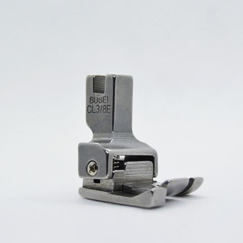 Лапка с ограничительным бортиком для отстрочки CL 3/8 (9,5мм) | Soliy.com.ua