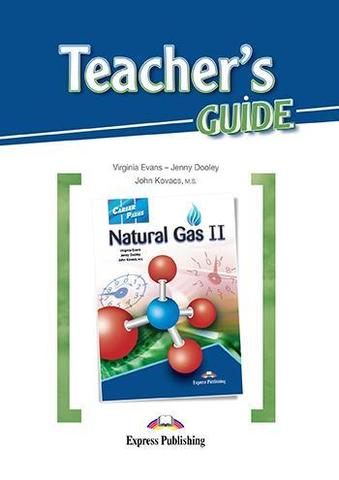 NATURAL GAS 2  Teacher's Guide