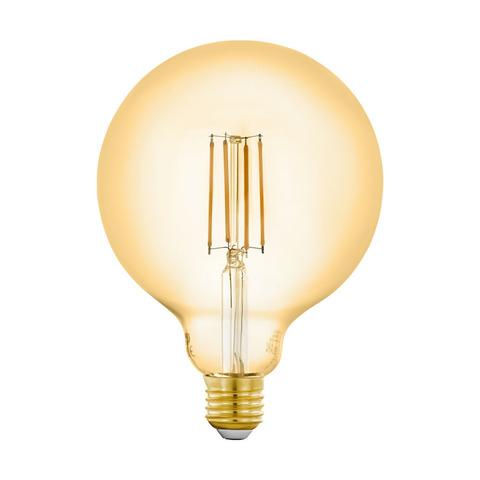 Светодиодная филаментная лампа  Eglo LM_LED_E27 12573