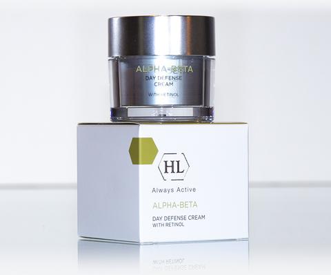 HOLY LAND Увлажняющий дневной защитный крем | Day Defense Cream