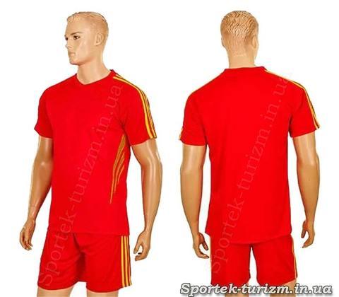Підліткова футбольна форма SP-Sport Glow CO-703B_LG (розмір 24-30, зріст 130-165 см)