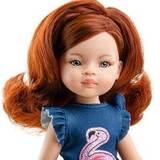 Кукла Инма 32 см Paola Reina (Паола Рейна) 04450