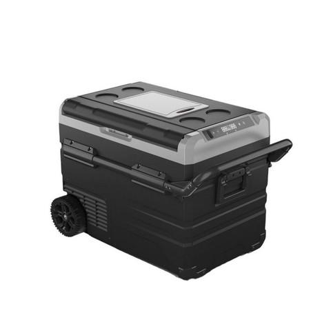 Компрессорный автохолодильник ALPICOOL TWW45 (45 л.) 12-24-220В