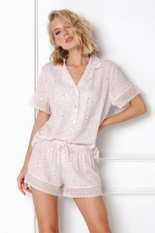 Пижама женская с шортами ARUELLE JENNIFER