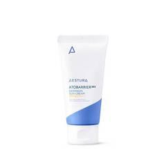 Солнцезащитный крем для лица AESTURA Atobarrier 365 Dermaon Sun Cream SPF30 PA++ 50ml