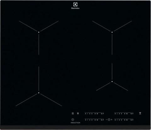 Индукционная варочная панель Electrolux IPE6450KF