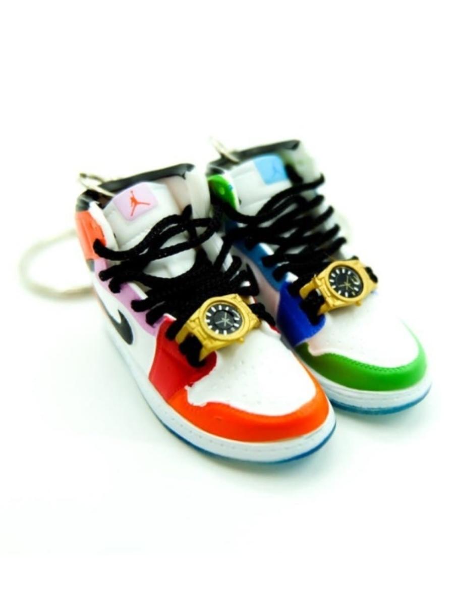 Мініатюрне взуття для Фінгеру