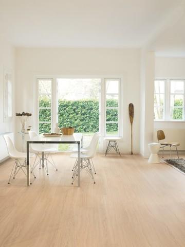 Oak white oiled | Ламинат QUICK-STEP UW1538