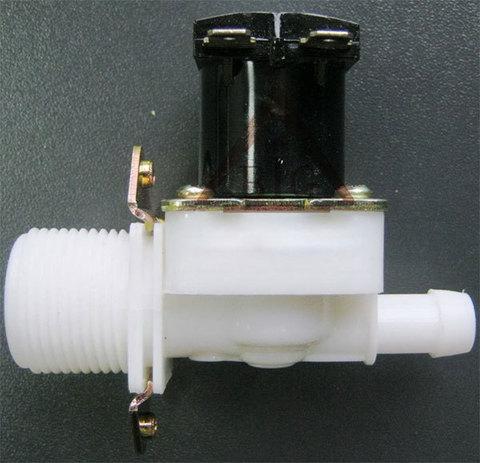 Электро-магнитный клапан ZG-370 для парогенератора HGS HARVIA