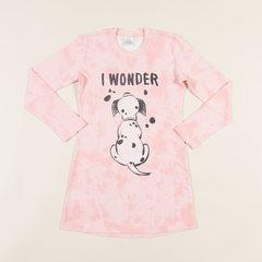 Детская женская ночная сорочка Disney E20K-94X101