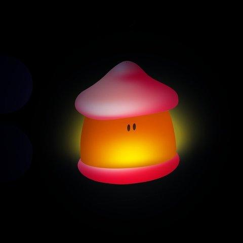 Светильник-ночник Beaba Pixie Soft