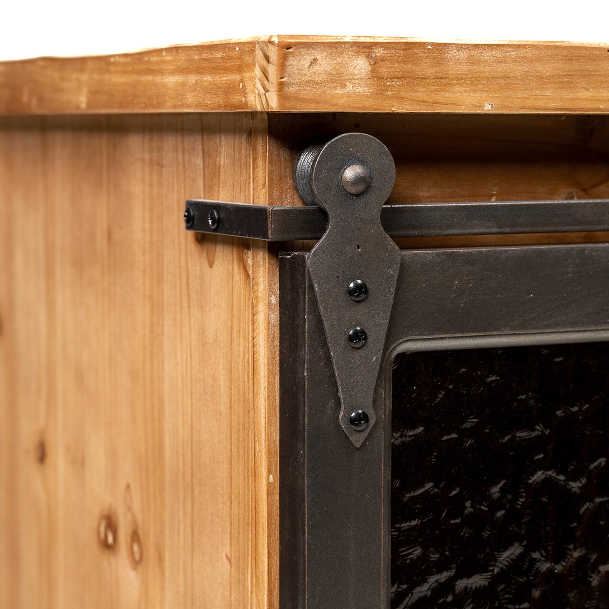 Барный шкаф KL-11