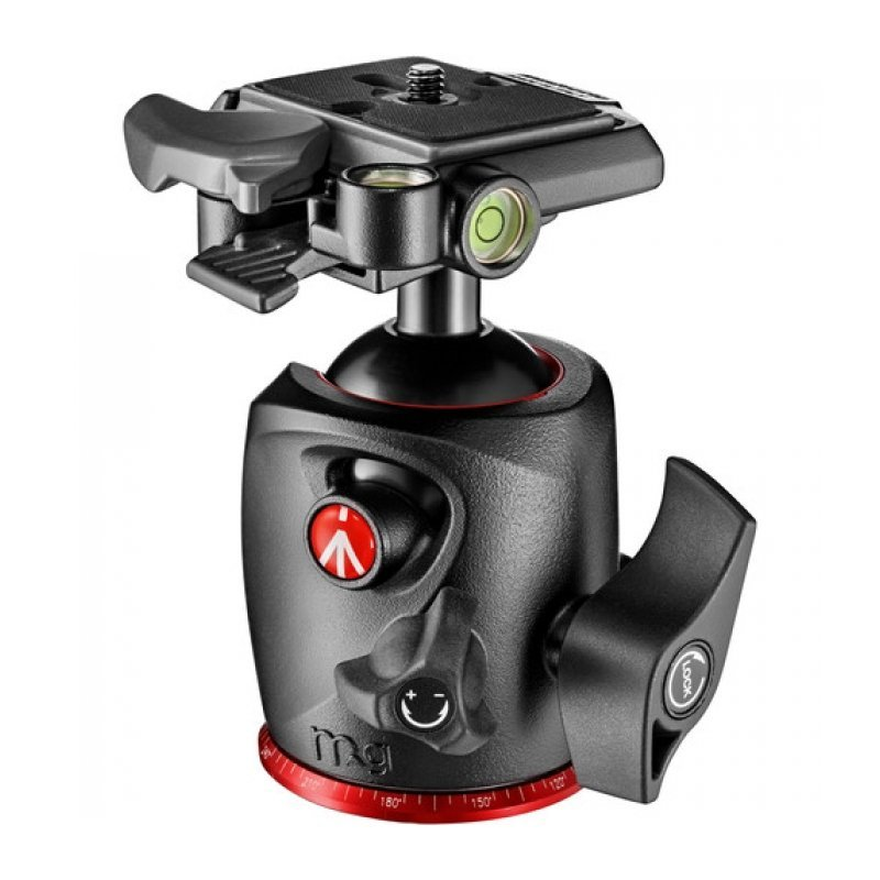 Manfrotto MK055XPRO3-BHQ2