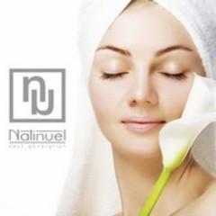 Транскутанная Неинвазивная Биоревитализация - для лица. Natinuel.