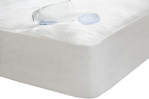 Наматрасник АкваСтоп водонепроницаемый 60*120 см