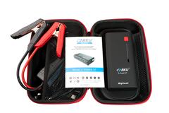 Купить лучшее пуско-зарядное устройство CARKU E-Power-37 от производителя, недорого.