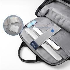 Рюкзак молодёжный WiWU Vigor серый